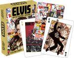 Elvis Presley Movie Posters pelikortit