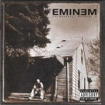 Eminem: The Marshall Mathers CD
