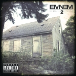 Eminem: The Marshall Mathers 2 LP LP