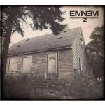 Eminem: The Marshall Mathers 2 LP CD
