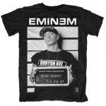 Eminem Arrest T-paita