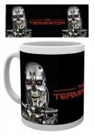 Terminator Endoskeleton muki