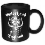 Motörhead: England muki