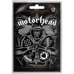 Motörhead England Plektrasetti 5kpl