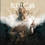 Epica : Omega CD