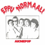 Eppu Normaali: Aknepop CD