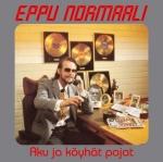 Eppu Normaali: Aku ja Köyhät Pojat CD