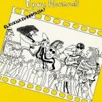 Eppu Normaali: Elävänä Euroopassa CD