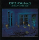 Eppu Normaali: Historian Suurmiehiä CD