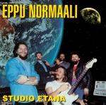 Eppu Normaali: Studio Etana CD
