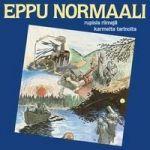 Eppu Normaali : Rupisia riimejä karmeita tarinoita CD