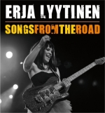 Lyytinen, Erja: Songs from the Road CD + DVD