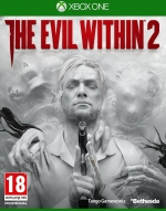 The Evil Within 2 Xbox One *käytetty*