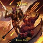 Dio : Evil Or Divine: Live In New York City 3-LP Limited Edition Lenticular Cover