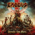 Exodus : Persona Non Grata CD+Blu-ray