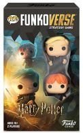 POP! Games: Funkoverse - Harry Potter Expandalone Strategy Game englanninkielinen