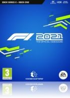 F1 2021 Xbox One/Xbox Series X