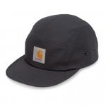 Carhartt WIP Backley Cap Lippis Black