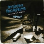 Fabulous Thunderbirds: High Water CD