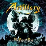 Artillery : The Face of Fear LP