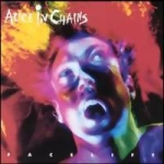 Alice In Chains: Facelift CD