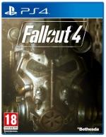Fallout 4 PS4 *käytetty*