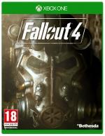 Fallout 4 Xbox One *käytetty*