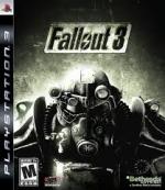 Fallout 3 PS3 *käytetty*