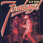 ZZ Top: Fandango CD