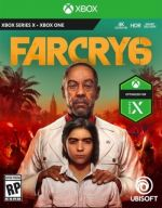 Far Cry 6 Xbox Series X