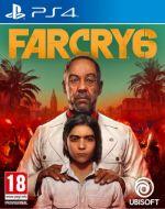Far Cry 6 PS4