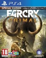 Far Cry Primal PS4 *käytetty*
