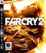 Far Cry 2 PS3 *käytetty*