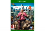Far Cry 4  Xbox One *käytetty*