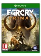 Far Cry Primal Xbox One *käytetty*