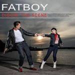 Fatboy : Diggin' the Scene CD