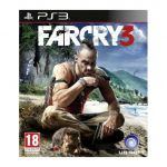 Far Cry 3 PS3 *käytetty*