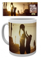 Fear of the Walking Dead muki
