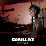 Gorillaz: The Fall Digipak CD