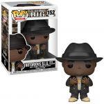 POP! Rocks: Notorious B.I.G (With Fedora) #152