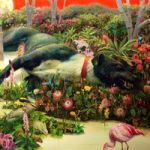 Rival Sons : Feral Roots 2-LP