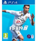 FIFA 19 PS4 *käytetty*
