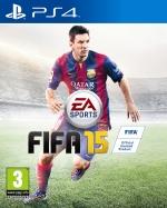 Fifa 15 PS4 *käytetty*