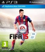 Fifa 15 PS3 *käytetty*