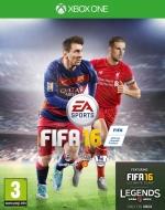 FIFA 16 Xbox One *käytetty*
