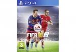 FIFA 16 PS4 *käytetty*
