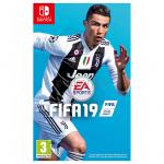 FIFA 19 Nintendo Switch *käytetty*