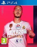 Fifa 20 PS4 *käytetty*