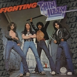 Thin Lizzy: Fighting CD