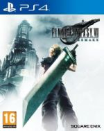 Final Fantasy VII - Remake PS4